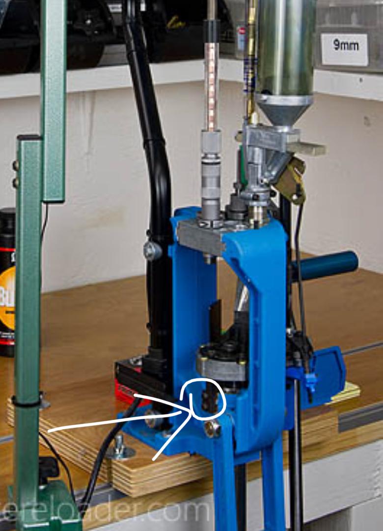 Primer shaving on XL 650 - Dillon Precision Reloading