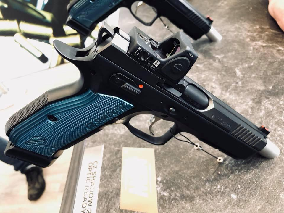 Which is your favorite CZ and why? - CZ - Brian Enos's Forums