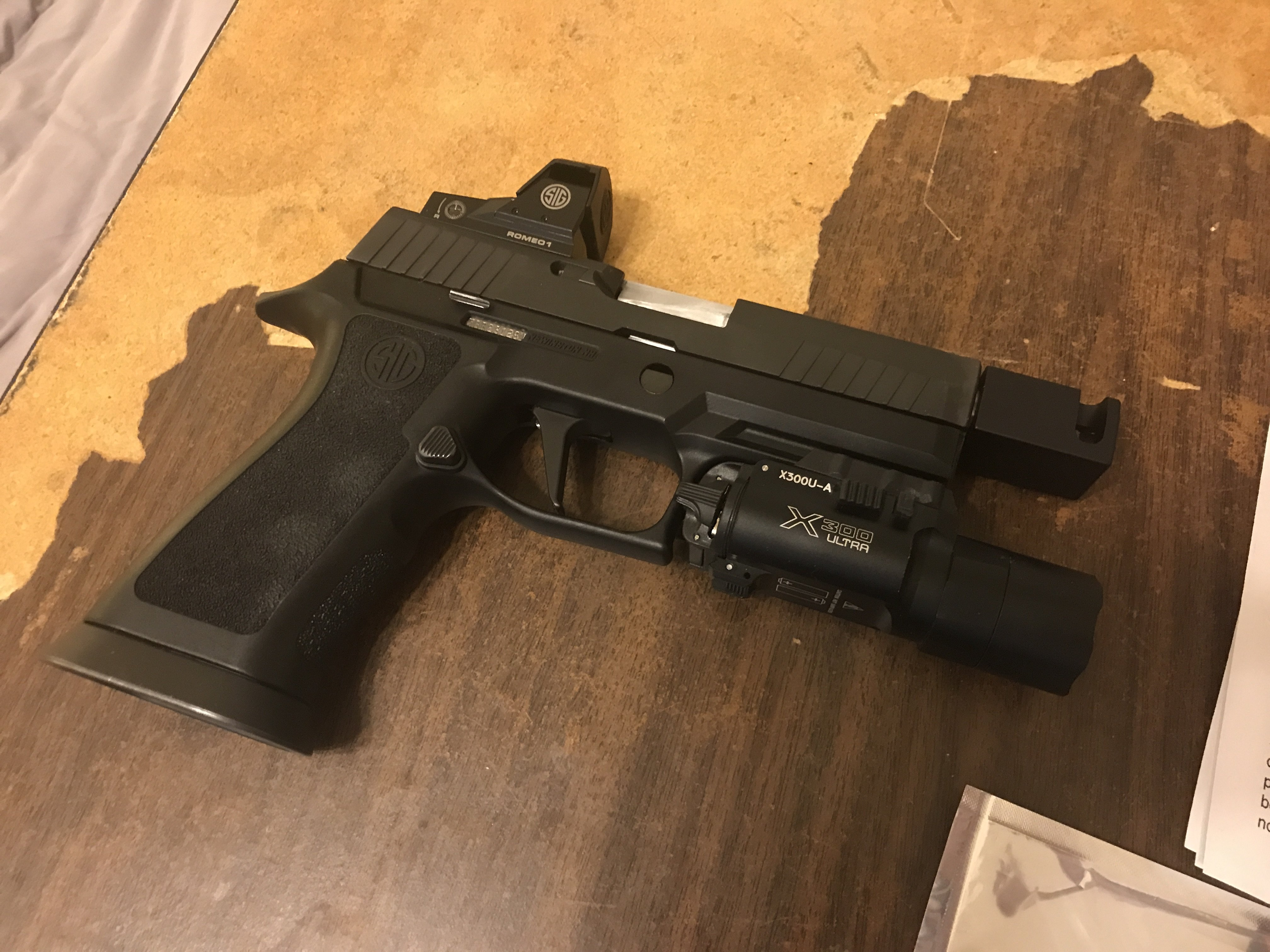 P320 Porn Picture Thread - The Gallery - Brian Enos's Forums    Maku