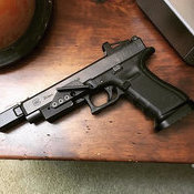 Glock 34 Gen5 MOS FS - Glock - Brian Enos's Forums    Maku mozo!