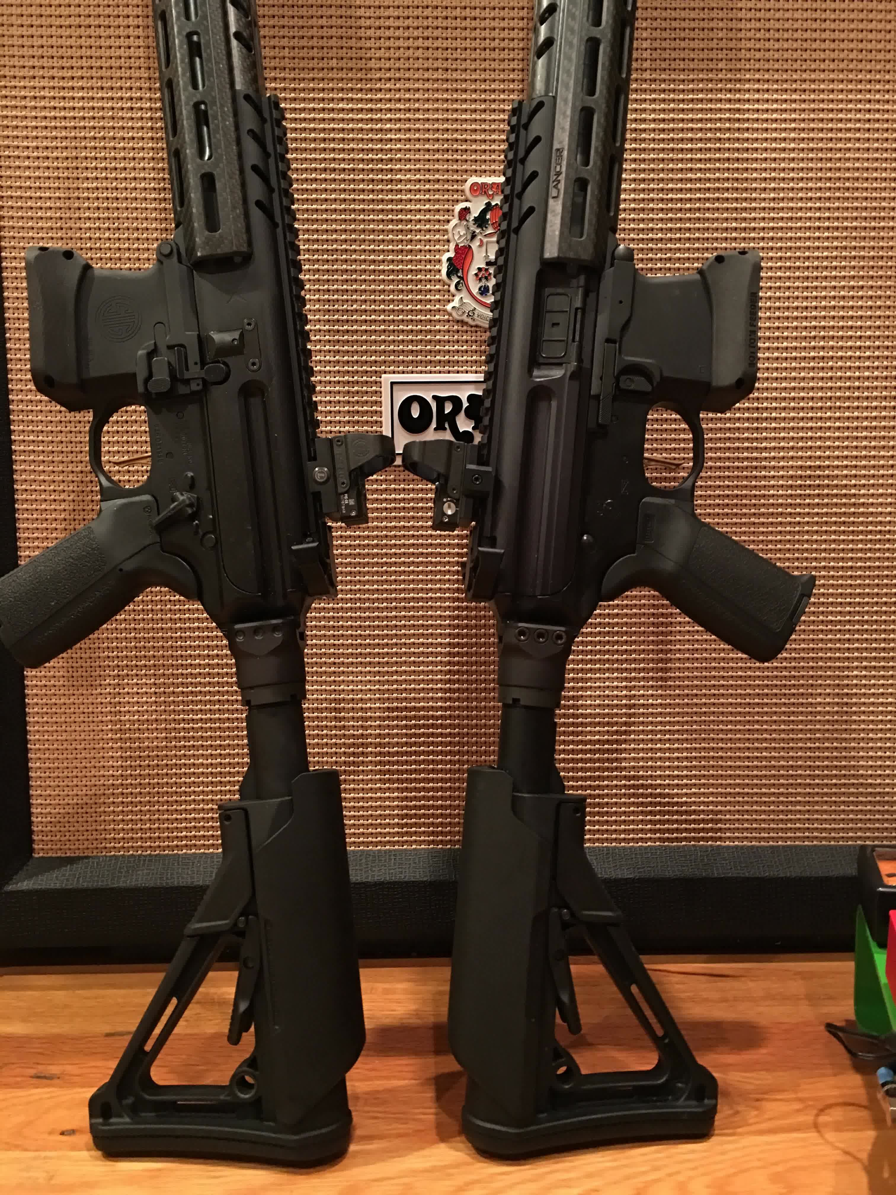 Best stock for MPX? - Pistol Caliber Carbine - Brian Enos's