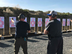 NW Courses. 4 Day Defensive Pistol 05/02-05/2019