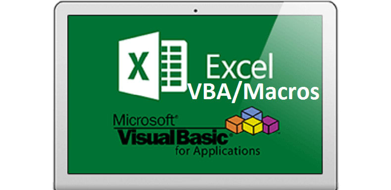 VBA Macros - Excel Programing