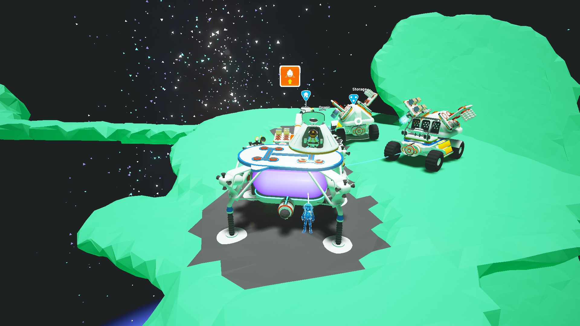 Can I Build A Ship Astroneer