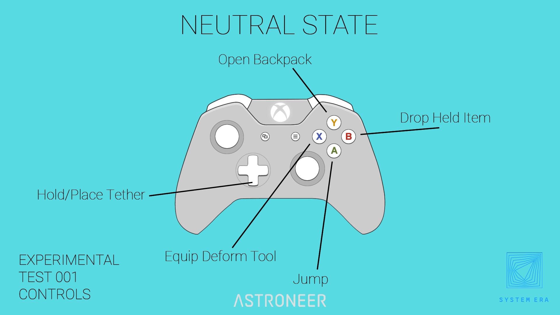 Astroneer Xbox