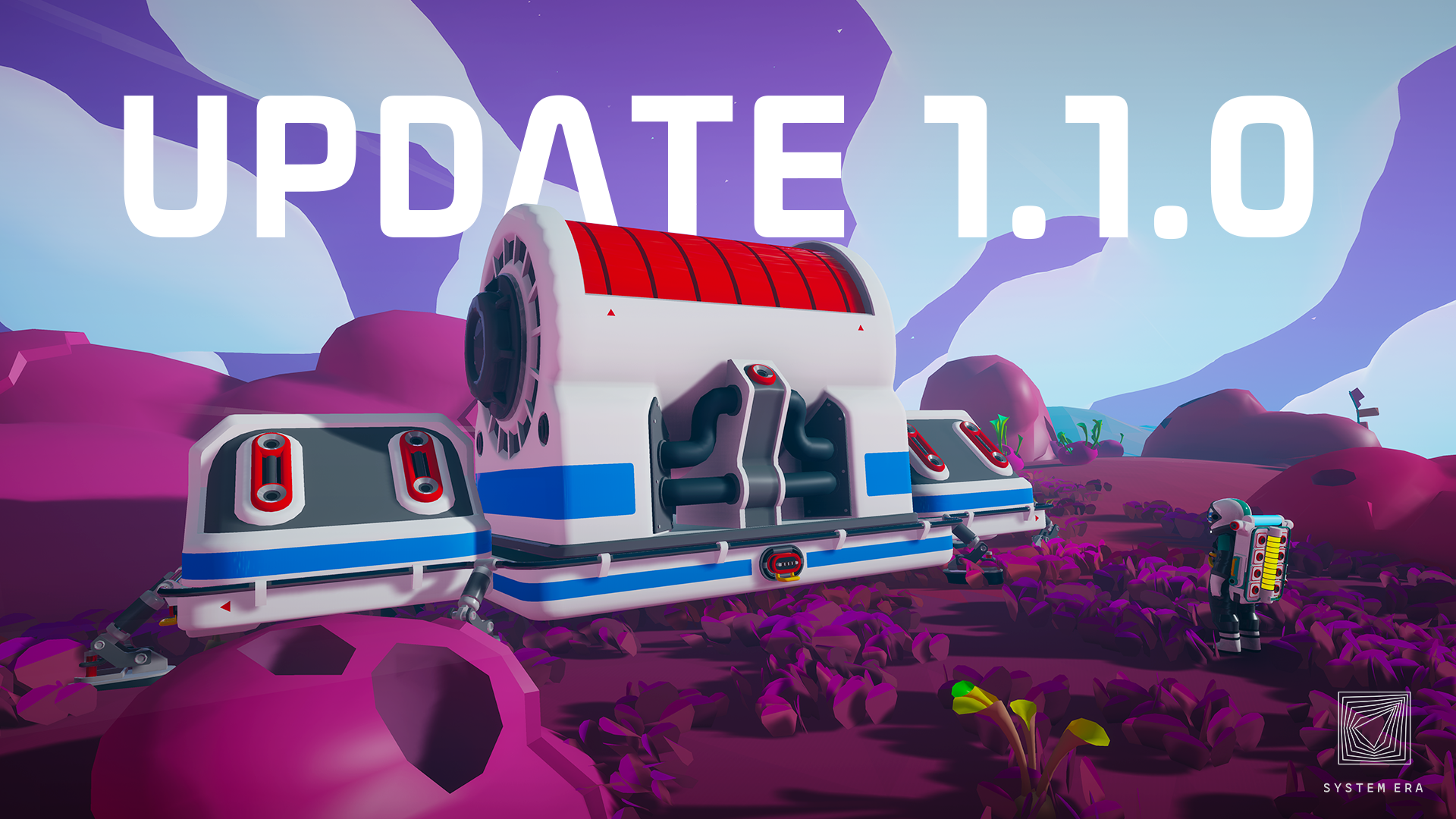 Update 1 1 2 - May 10, 2019 - Patch Notes - System Era