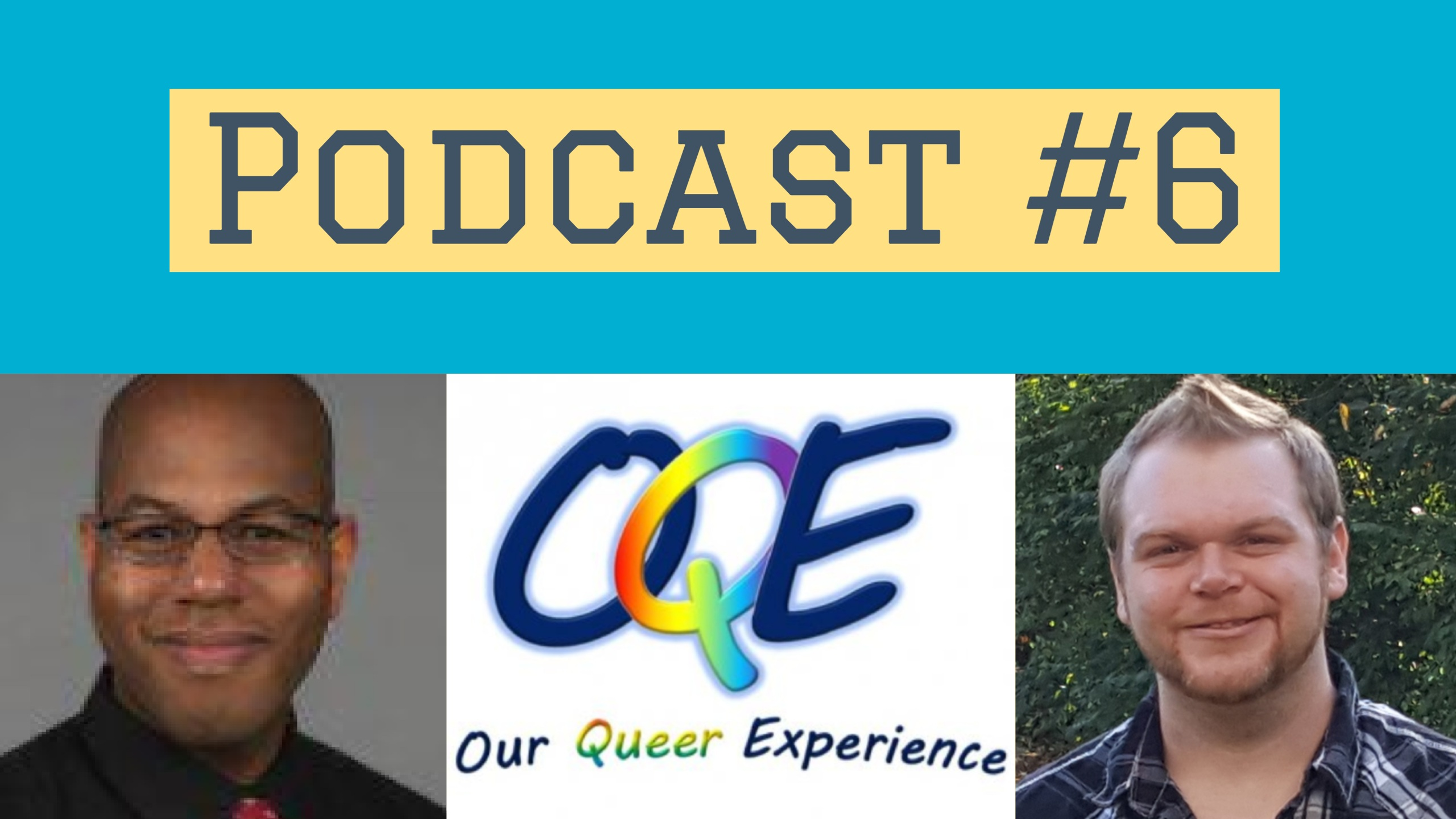 The Token Gay | OQE Podcast #6