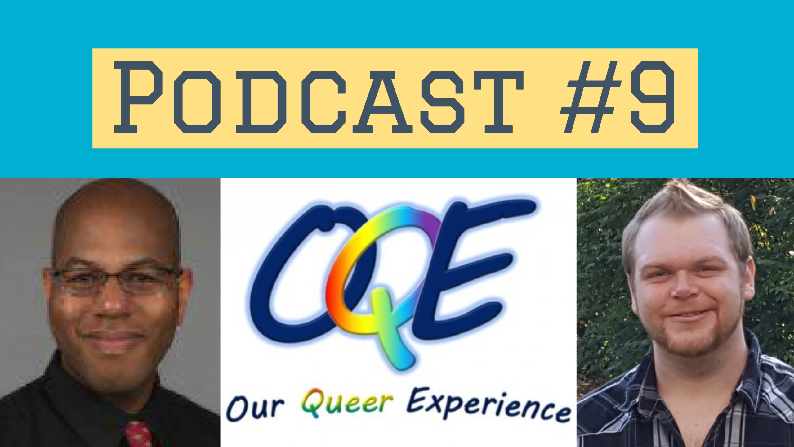 Long Distance Relationships | OQE Podcast #9