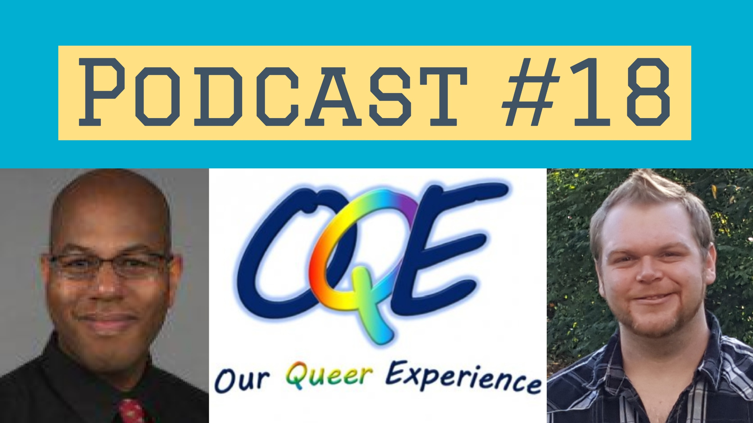 Body Image Issues | OQE Podcast #18