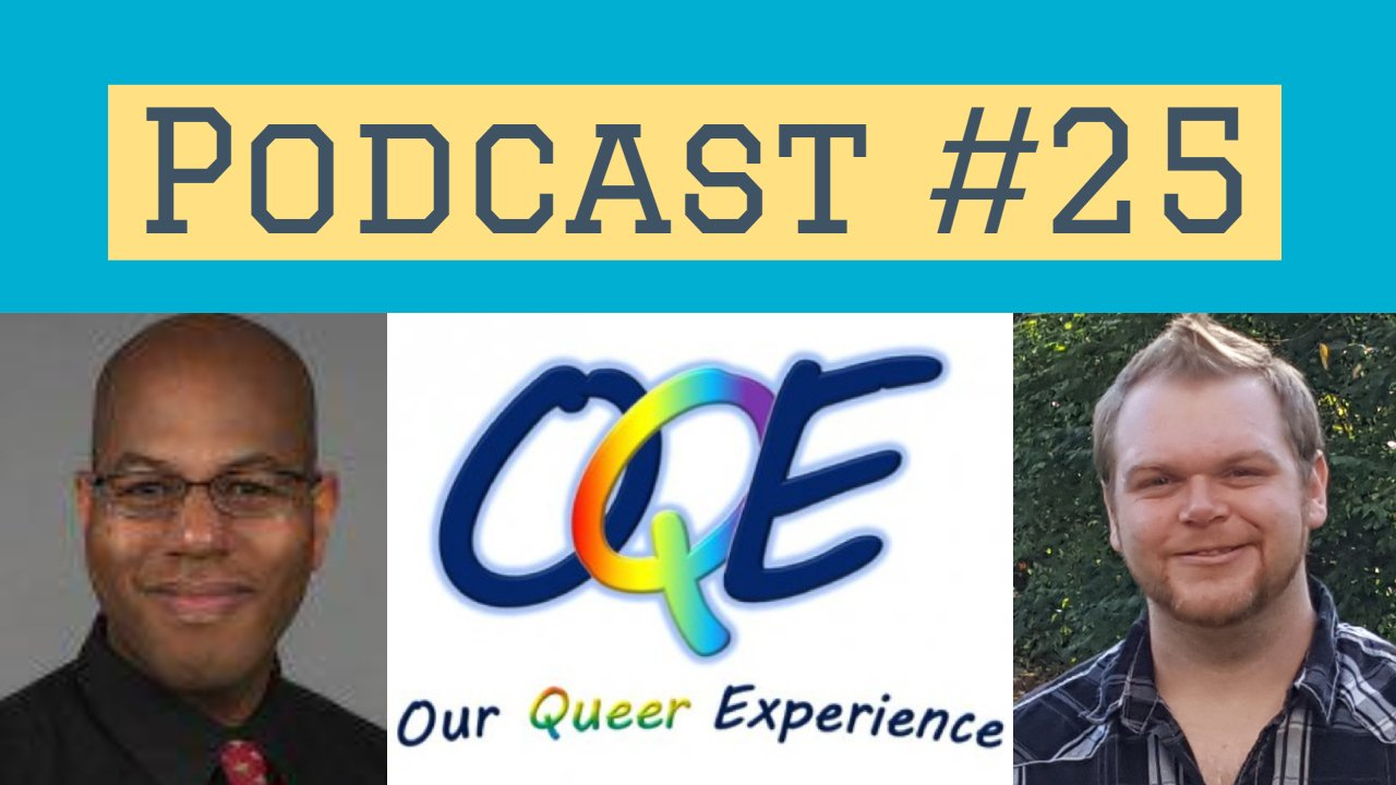 Happy Pride! | OQE Podcast #25