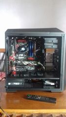 MasterLiquid 240 With MasterCase Pro 5