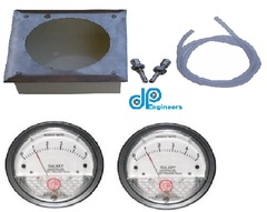 Galaxy Magnehelic Gauge Wholesale Suppliers India