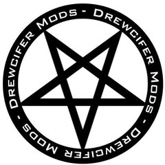 Drewcifer Mods
