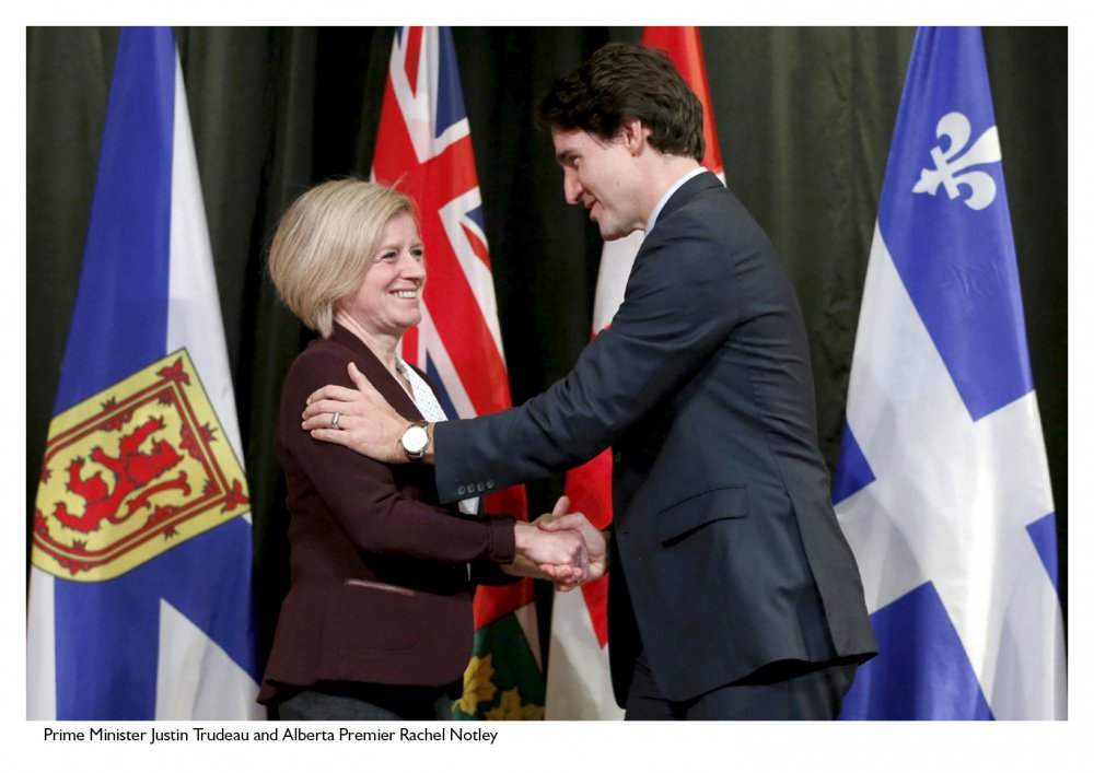 Prime Minister Trudeau and Premier Notley.jpg