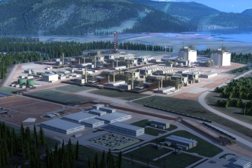 Virus infects BC LNG projects