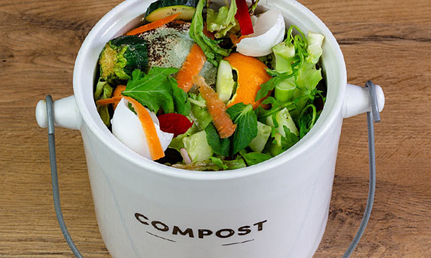 What happened to composting?