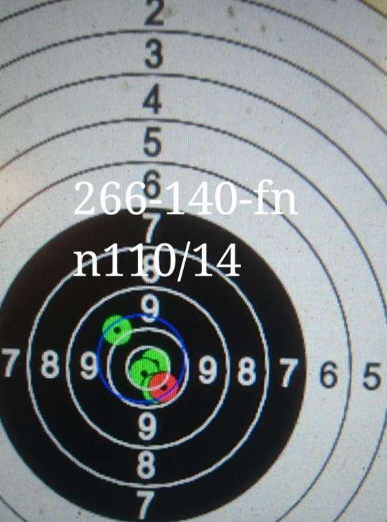 Nybegynner vil lade 308 Winchester Riflelading Kammeret.no