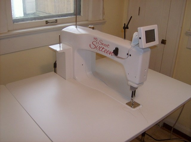 HQ Sweet 40 Indianapolis Reduced To 40 For Sale Used Magnificent Hq Sweet 16 Sewing Machine