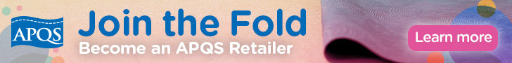 Join the APQS Fold. Become a Retailer