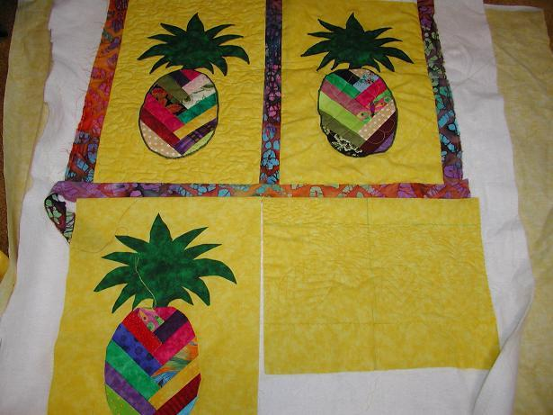 Pineapple Quilt Pattern Quilt Pictures Patterns Inspiration