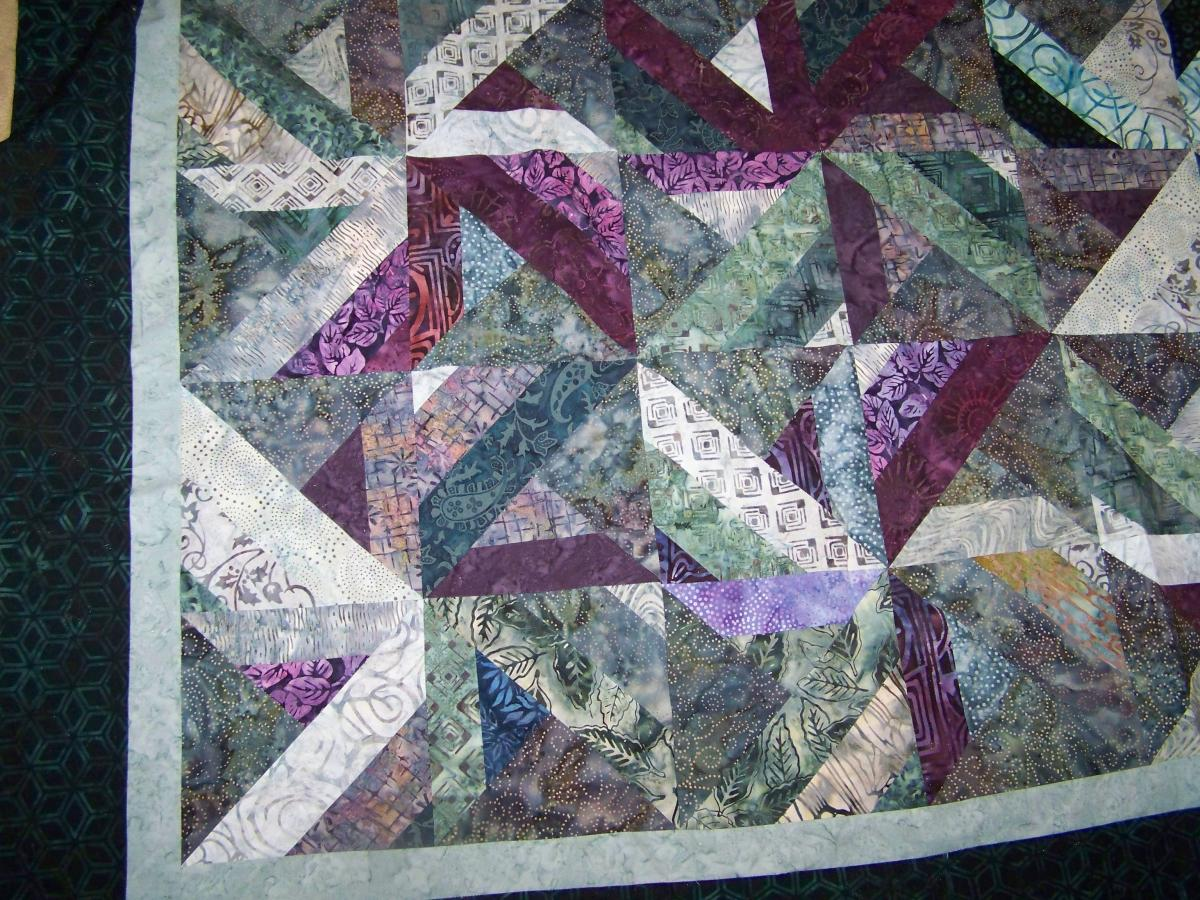 Trade Winds Quilt - Quilt Pictures, Patterns & Inspiration ... : tradewinds quilt pattern free - Adamdwight.com