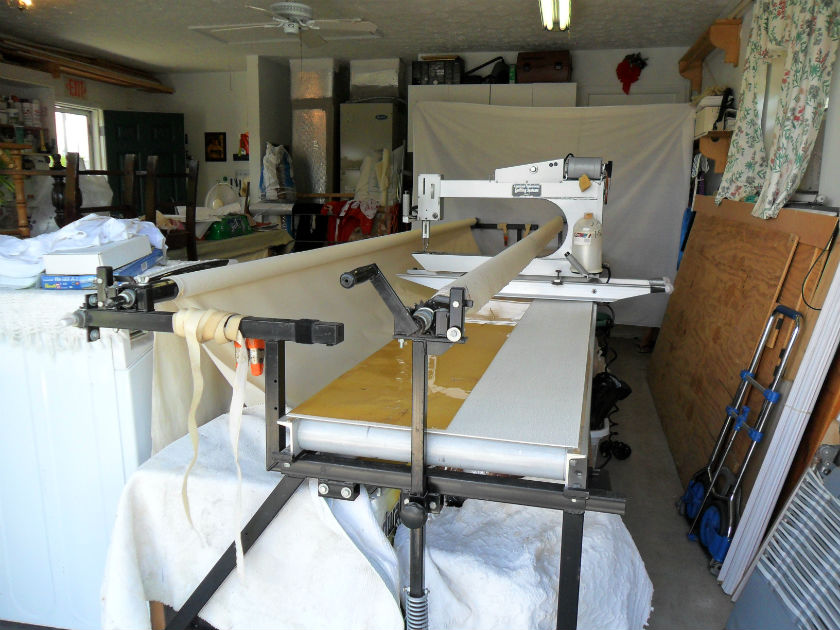 quilter machines hq gallery for fusion frame quilt used with sale machine package quilting arm free long