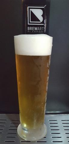 First Real Pour Lighthouse Pale Ale (Small).jpg