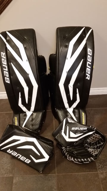 The Evolution Of Pad Design Pads The Goal Ie Net Work