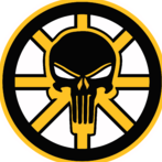 Punisher Goalie