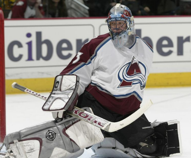 In Goal Mag  NHL Prepared For Feedback As Goalies Get Smaller Chest ... 76a4fc2ce