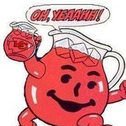 Kansas City Kool Aid Men