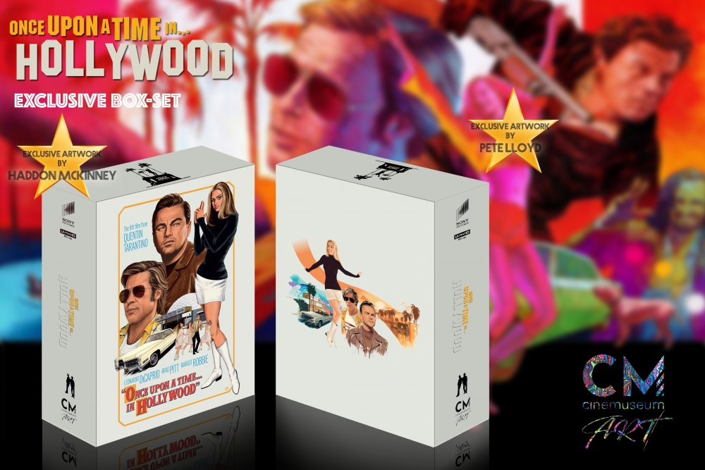 Once Upon a time in Hollywood - Box (Artist).jpg
