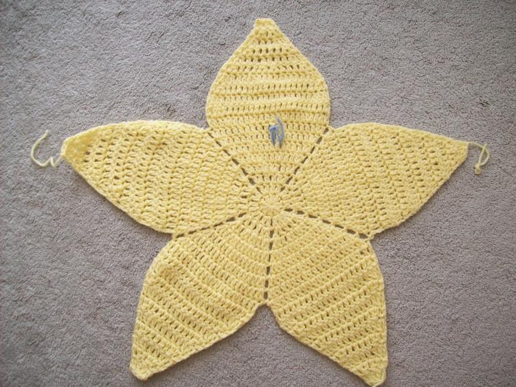 Twinkle Twinkle18baby Free Original Patterns Crochetville