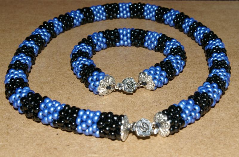 Bead Crochet Rope Jewelry Jewelry Crochetville
