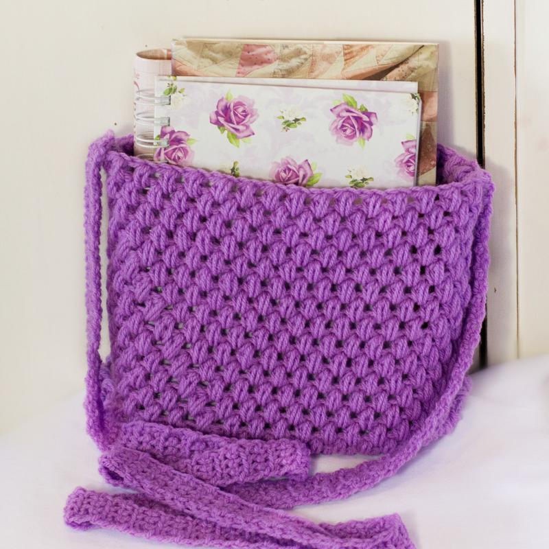 Increble Popcorn Stitch Crochet Pattern Fotos Manta De Tejer