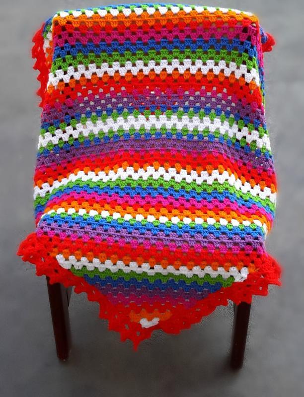 Corner To Corner Granny Square Free Pattern Links Crochetville