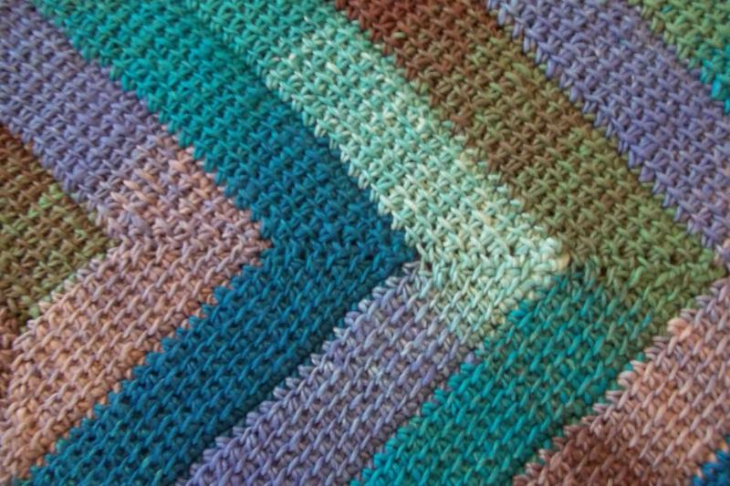 Testers Found Square Spiral Thank You Seeking Pattern Testers