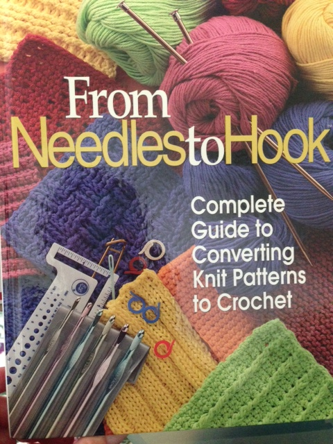 Sale Pending New Book From Needles To Hook Complete Guide To