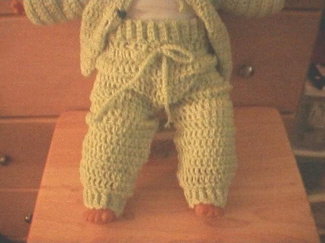 Drawstring Baby Pants Dot Matthews Bythehook Free Original