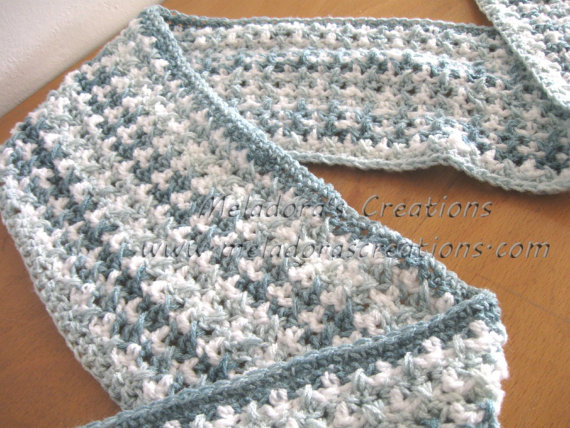 Birds Of A Feather Scarf Free Crochet Pattern Free Pattern Links