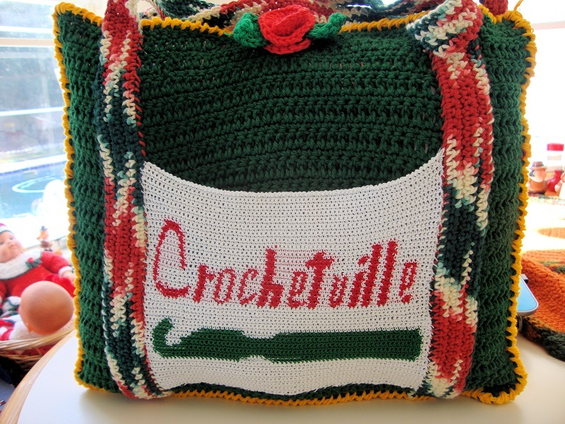 sp F 141 Crochetville CXXXXI December Last Bag Lady 2017.JPG