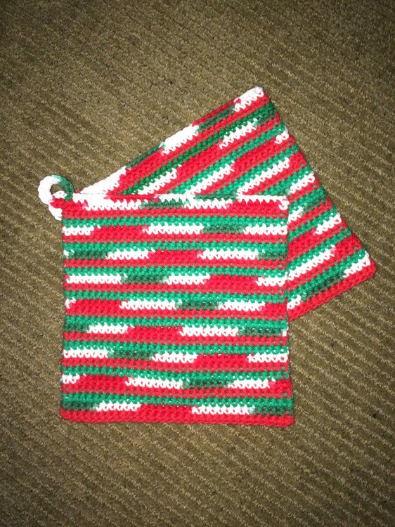 Christmas Potholders.JPG