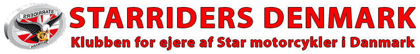 Starriders Denmark Forums