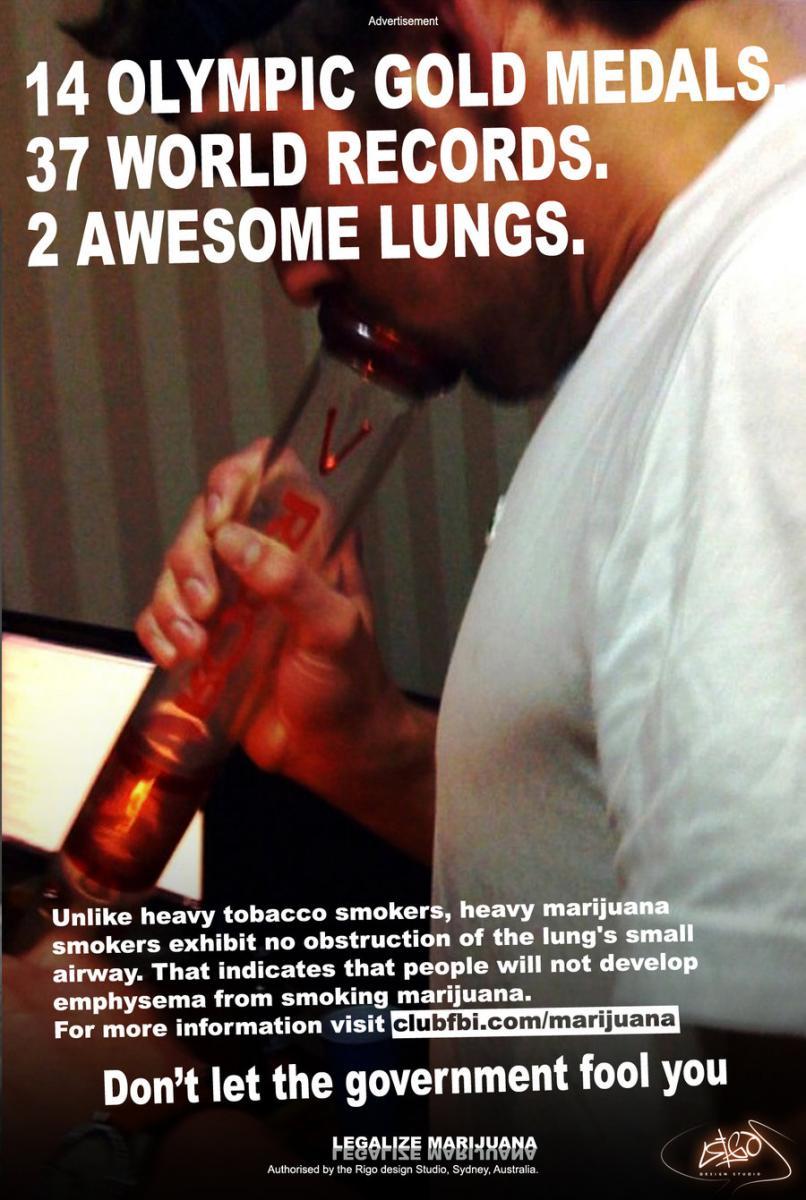 tobacco smoking and legal marijuana