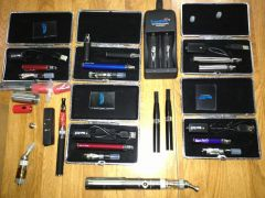 Vaporizer Collection 6 11 13 011