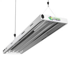 HydroLight™ Hydro Light 4 Ft 4 Bulbs 4x4