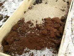 Soil Greenhouse Mix