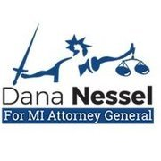 Dana Nessel for AG 2018