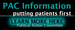 Political Action Committtee Info Here