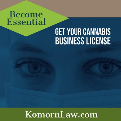 Get Your Marijuana Business License